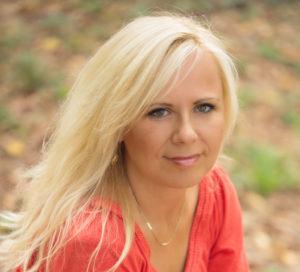 Irena Hájková