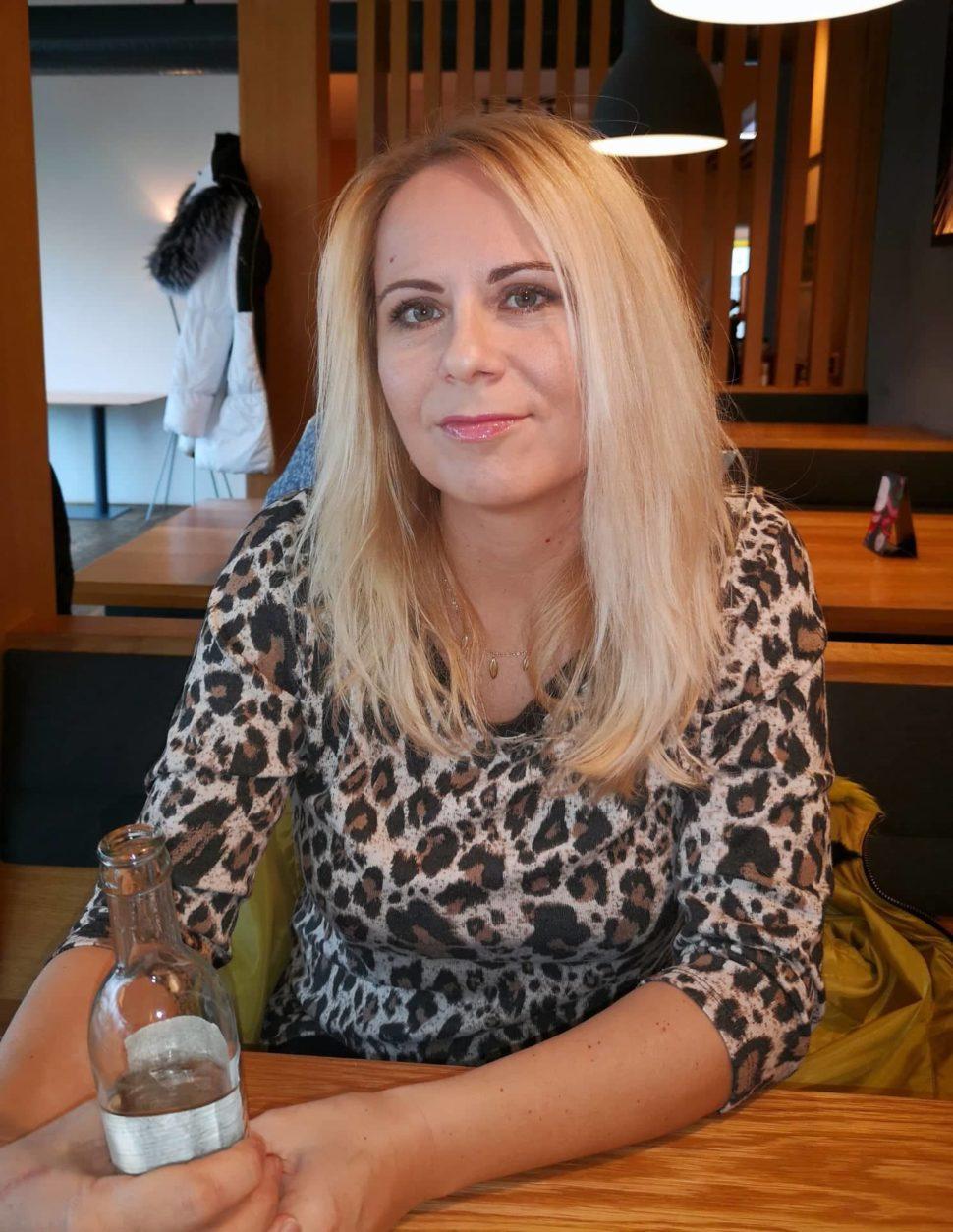 Irena Hajková